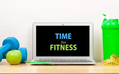 Seniors Zoom Fitness Classes