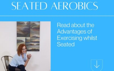 Benefits of Seated Aerobics